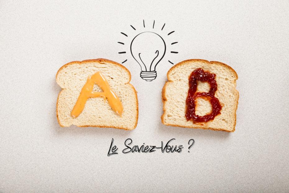 AB testing_Le Saviez Vous